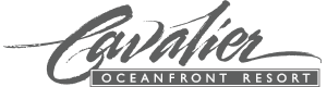Logo for Cavalier Oceanfront Resort