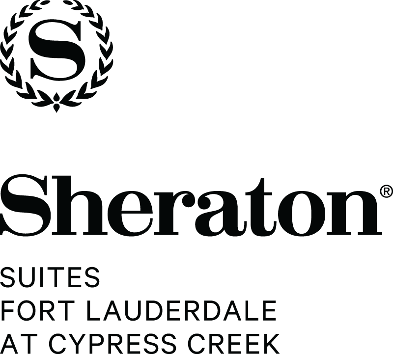 Logo for Sheraton Suites Fort Lauderdale at Cypress Creek