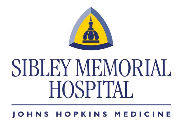 Logo for Sibley Memorial Hospital