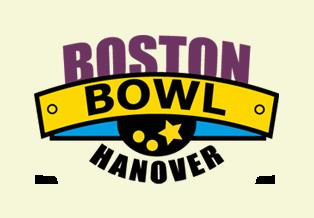 Logo for Boston Bowl Hanover