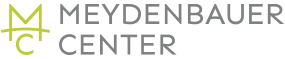 Logo for Meydenbauer Center