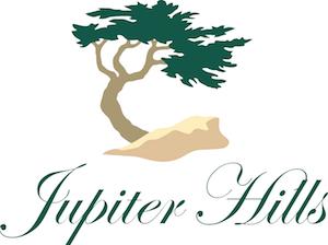 Logo for Jupiter Hills Club