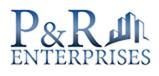 Logo for P&R Enterprises, Inc.