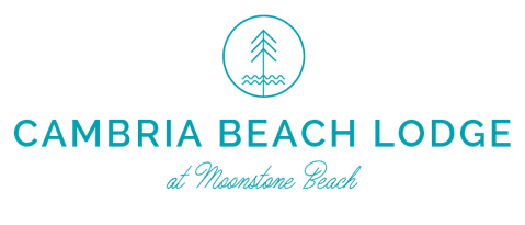 Logo for Cambria Beach Lodge at Moonstone Beach