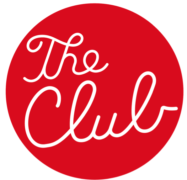 Logo for The Club