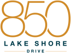 Logo for 850 Lake Shore Drive