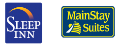 Logo for Sleep Inn & MainStay Bridgton