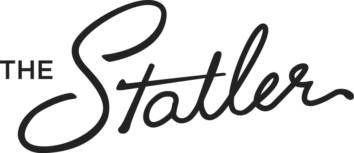 Logo for The Statler, Curio Collection by Hilton