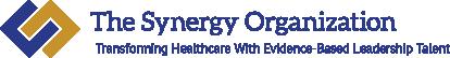 Logo for The Synergy Organization