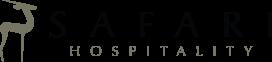 Logo for Safari Hospitality