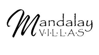Logo for Mandalay Villas