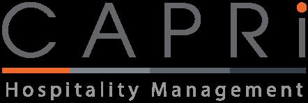 Logo for Capri Hospitality Management, LLC