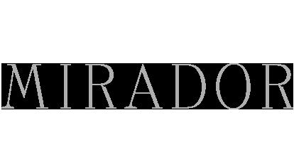 Logo for Mirador