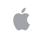 Logo for Apple - Santa Clara