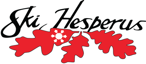 Logo for Hesperus Ski Area