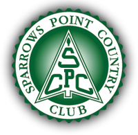Logo for Sparrows Point Country Club & Marina