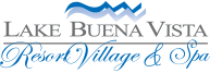 Logo for Lake Buena Vista Resort Village & Spa