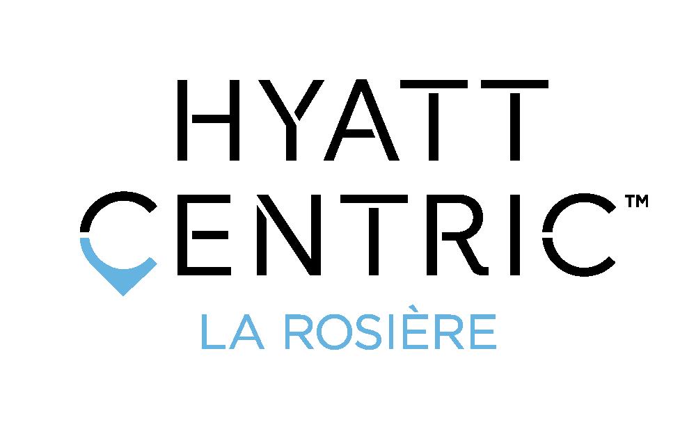 Logo for Hyatt Centric La Rosière - Savoie