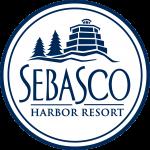 Logo for Sebasco Harbor Resort