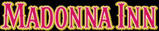 Logo for Madonna Inn
