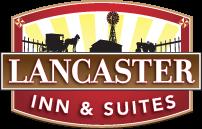 Logo for Lancaster Inn & Suites