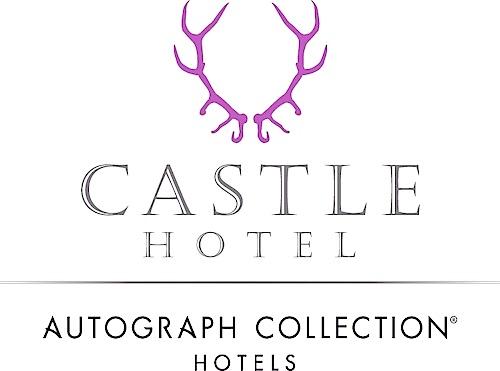 Logo for Castle Hotel, Autograph Collection®