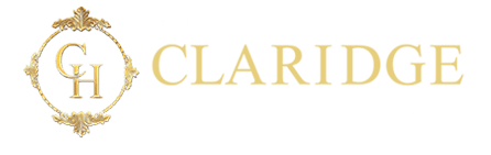 Logo for The Claridge - a Radisson Hotel