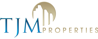 Logo for TJM Properties