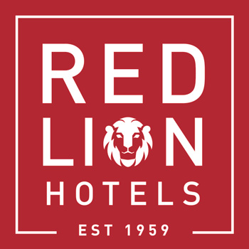 Logo for Red Lion Hotel Harrisburg Hershey