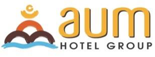 Logo for AUM Hotel Group