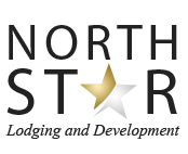 Logo for North Star Lodging and Development