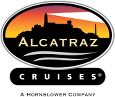 Logo for Alcatraz Cruises