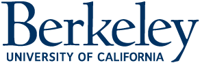 Logo for University of California, Berkeley