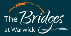 Logo for The Bridges at Warwick