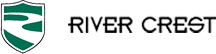Logo for River Crest Country Club