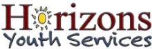 Logo for Horizons Youth Services at North Texas Job Corps