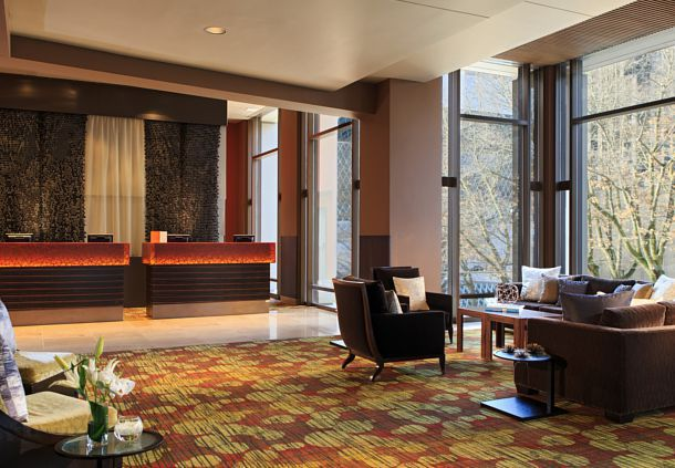 Renaissance Seattle Hotel Seattle WA Jobs