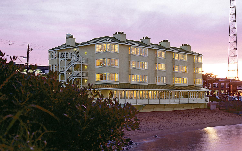 Spindrift Inn Monterey Ca Jobs Hospitality Online