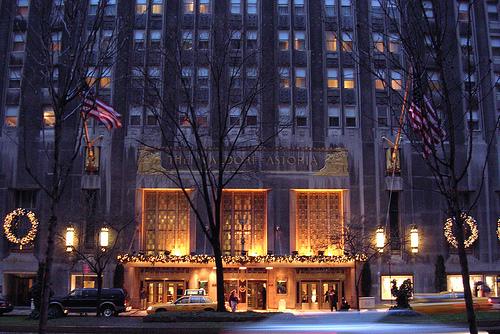 waldorf astoria new york new york ny jobs hospitality. Black Bedroom Furniture Sets. Home Design Ideas