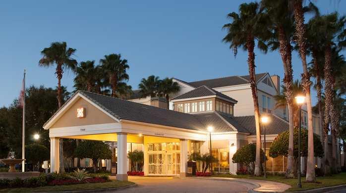 Hilton Garden Inn Orlando Airport Orlando Fl Jobs