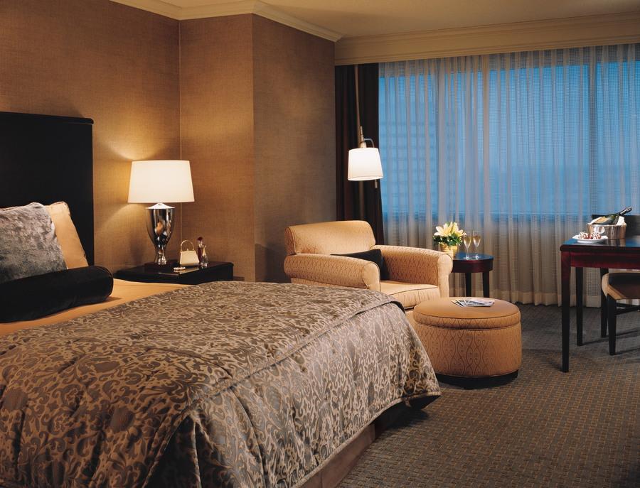 Guest Room Attendant Job Omni Dallas Hotel At Park West