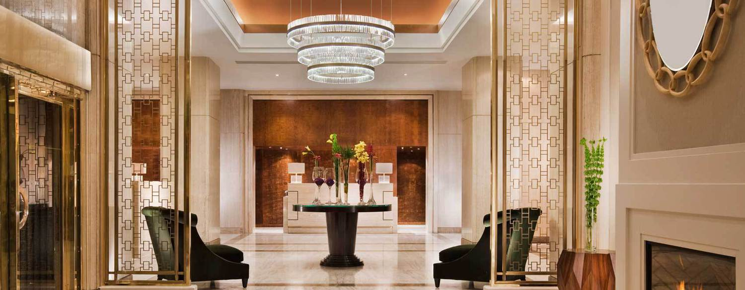 Hotel Omni Mont Royal Montreal QC Canada Jobs