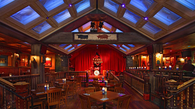 House of blues chicago chicago il jobs hospitality online for Housse of blues