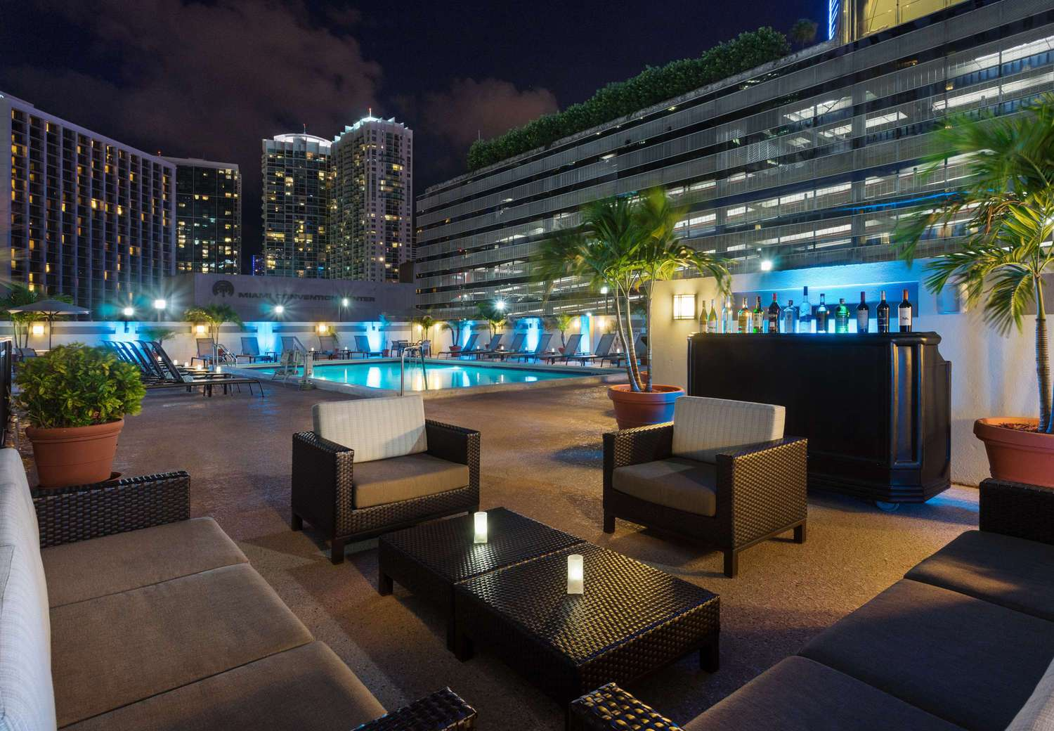 Courtyard Miami Downtown Brickell Area Miami Fl Jobs