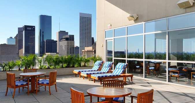 Hilton Americas Houston TX Jobs