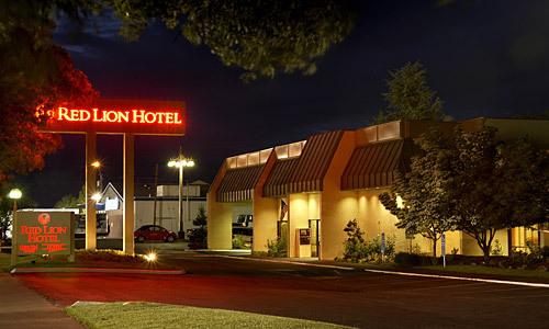 Red Lion Hotel Medford Medford Or Jobs Hospitality Online