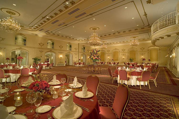The Davenport Hotels Spokane WA Jobs