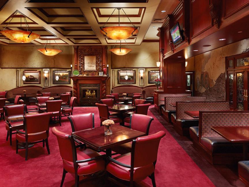 Ameristar casino hotel kc mo