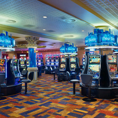 Ameristar casino council bluffs sports bar