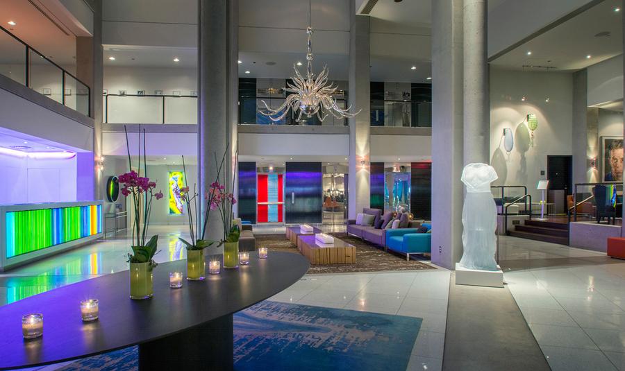jobs at hotel murano tacoma wa hospitality online. Black Bedroom Furniture Sets. Home Design Ideas
